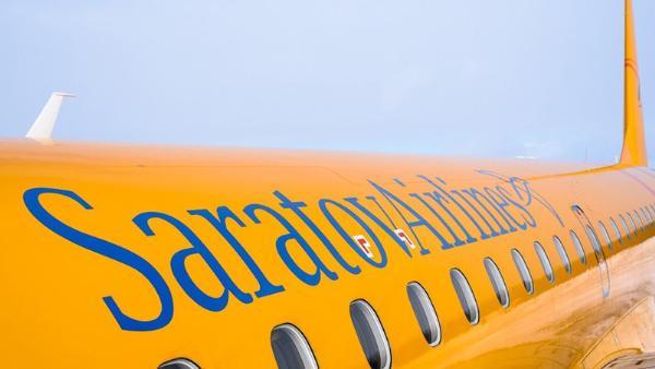 «Саратовские авиалинии» возобновили продажи билетов, ждут решения Росавиации