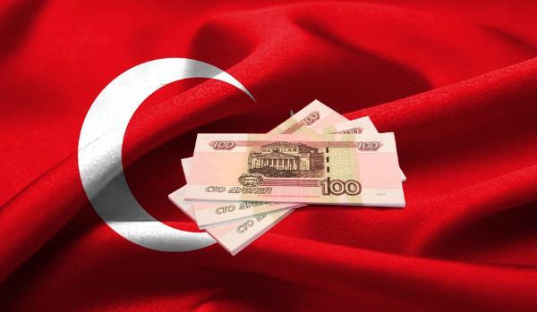 Российским туристам в Турции обещают возможность платить рублями