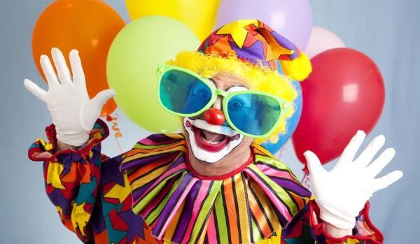 Российский курорт пытается привлечь туристов цирком