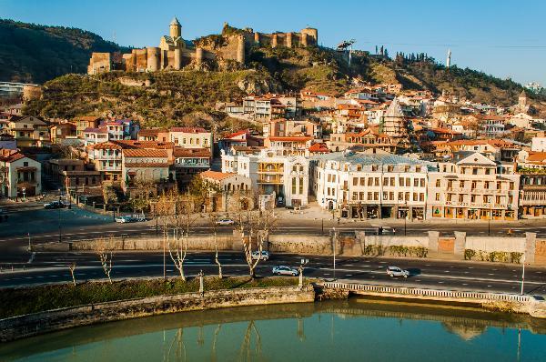 Безопасность иностранных гостей в Тбилиси обеспечит «Туристический патруль»