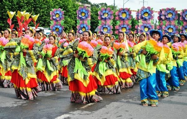 Праздник T'nalak проведут на Филиппинах