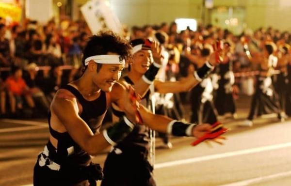 «Ёсакой Соран»: фестиваль танца развернется в Саппоро
