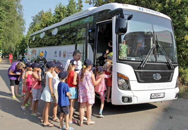 Вице-премьер Ольга Голодец поручила отменить возрастной ценз для туристических автобусов