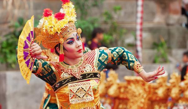 Власти Индонезии собираются субсидировать рейсы на Бали