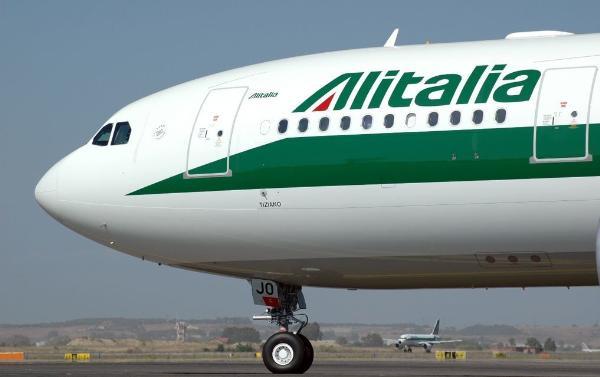 Alitalia признана самым пунктуальным перевозчиком по итогам апреля 2018 года