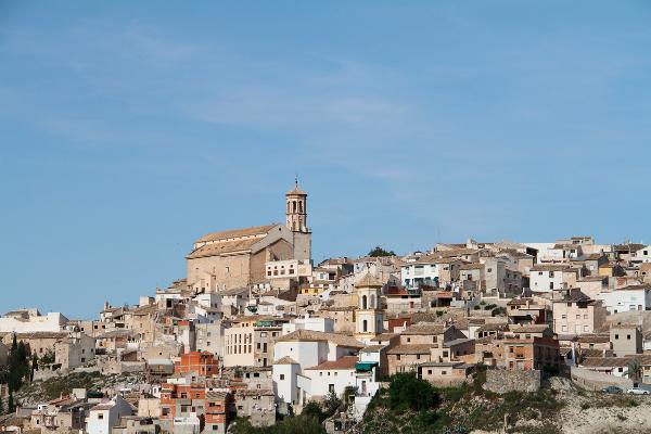 Власти региона Мурсия в Испании легализуют более 2,7 тысяч арендуемых туристами квартир