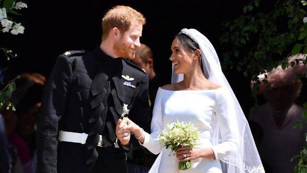 Великобритания ожидает роста зарубежного турпотока после королевской свадьбы