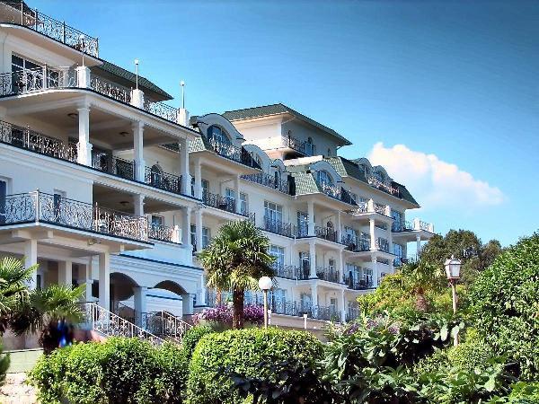 Гостиницы на 400 номеров откроются в Крыму в 2018 году