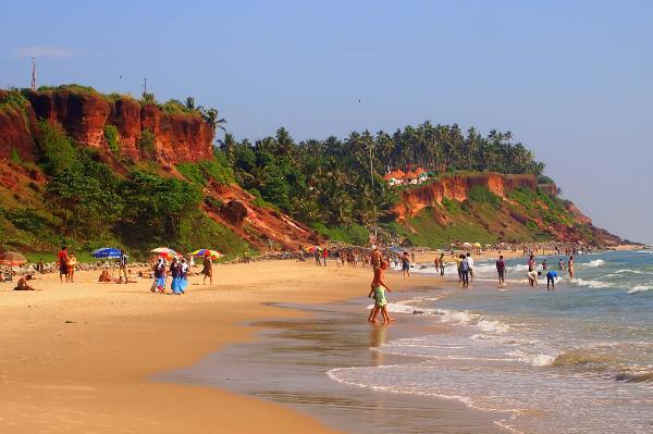 Туристская полиция заработает в индийском штате Керала с 15 июня