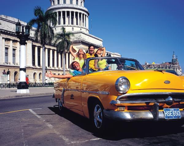Подписано соглашение о трехмесячном безвизовом пребывании россиян на Кубе