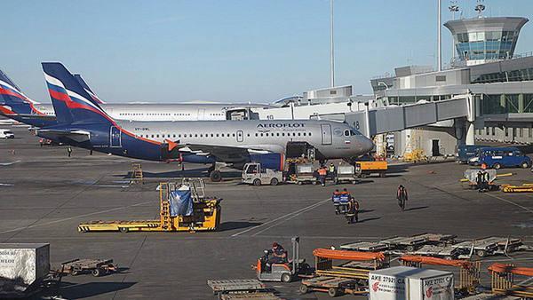 Шереметьево увеличил пассажиропоток в апреле на 15%