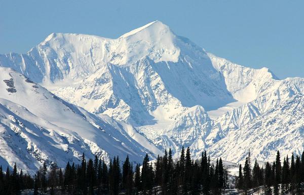 Доцент из Перми с командой проложили новый туристический маршрут на севере Аляски