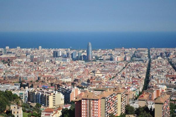 Барселона снова №1 в мировом конгрессном туризме