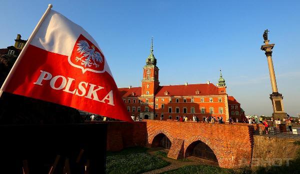 В Польше принят новый туристический закон
