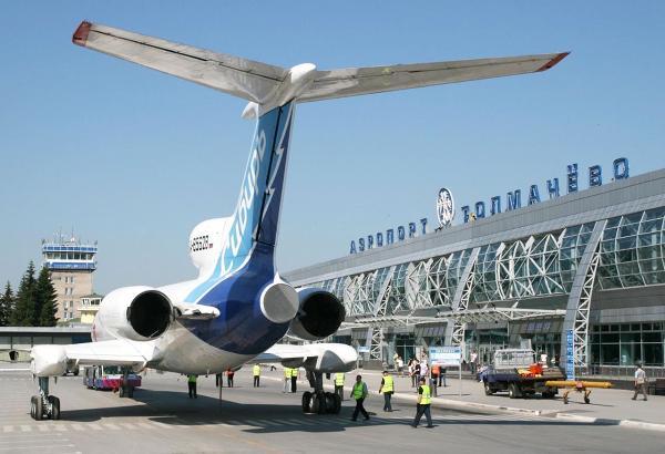 В Новосибирск вернулись летние рейсы в Бангкок и Гонконг