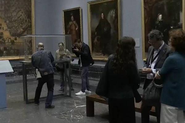 Музей Прадо представил свои новые приобретения