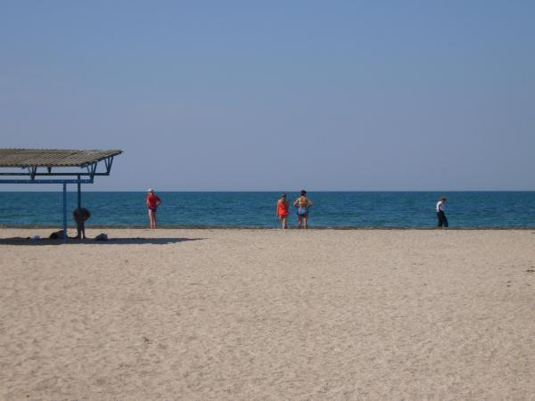 Названы самые недорогие курортные поселки для отдыха на море в России