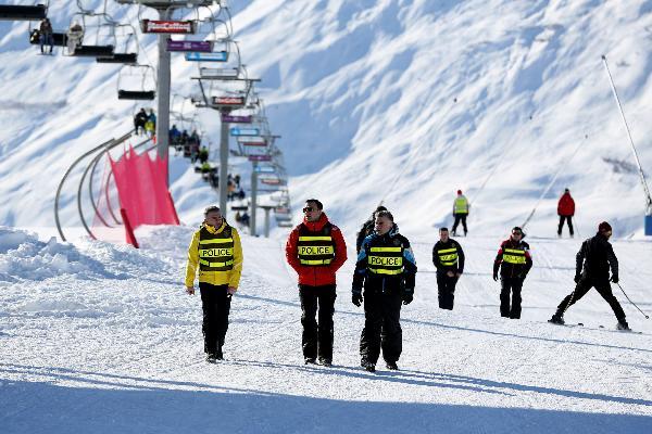 На курортах Кабардино-Балкарии может появиться горнолыжная полиция