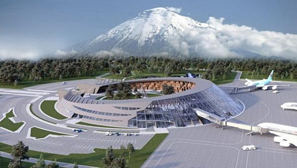 Главный камчатский аэропорт построят на новом месте