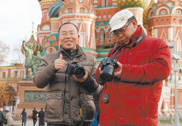 Туристы из Китая, Южной Кореи и Израиля лидируют по числу прибытий в РФ в первом квартале