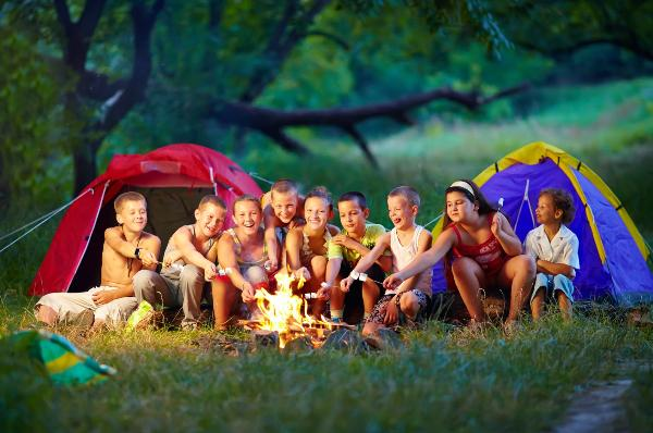 СанПины к детским палаточным лагерям доработают с учетом мнения турбизнеса