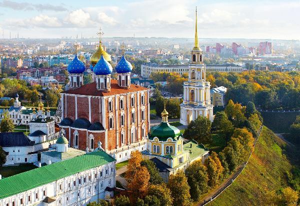 Фестиваль богатырей «Русский век» пройдет в Рязани