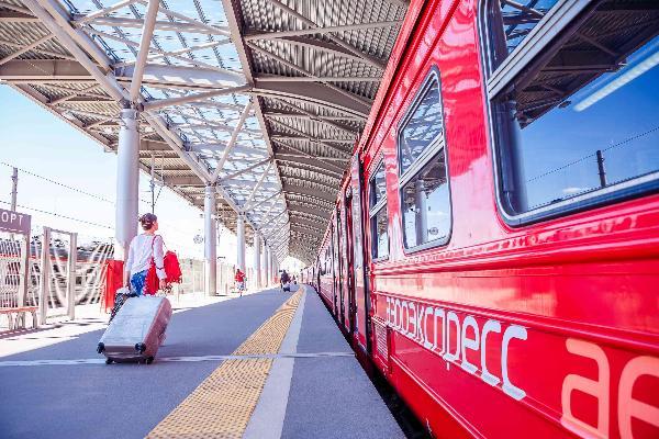 «Аэроэкспресс» и Петербург подписали соглашение о намерениях по запуску аэроэкспресса