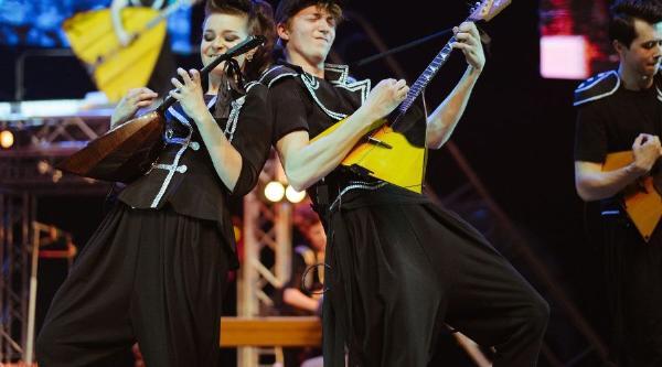 Гости ЧМ-2018 отметят в Сочи День балалайки