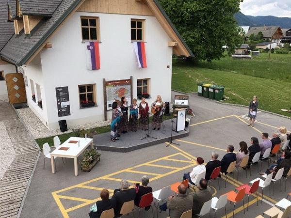 Камчатский заповедник и словенский нацпарк объединили усилия в развитии экотуризма