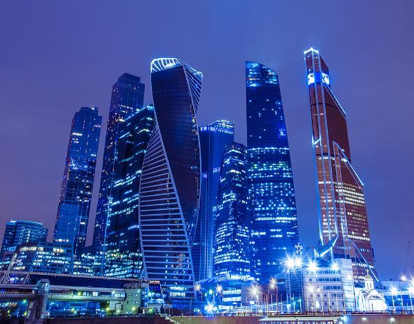 Власти Москвы рассказали, почему европейцы не хотят в столицу
