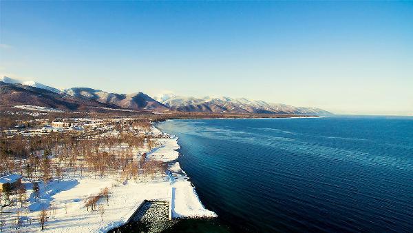 В Байкальске может появиться французский сетевой отель