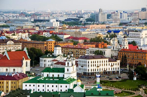 Белоруссия и Россия подпишут соглашение о взаимном признании виз на время ЧМ-2018