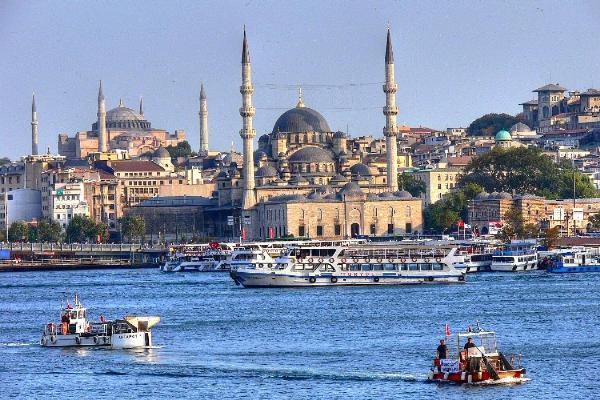 Загрузка турецких отелей достигла двухлетнего максимума