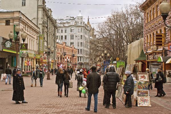 Доля туризма в ВРП Москвы может быть заметно увеличена, рассчитывают в мэрии