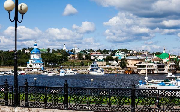 Глава Чувашии рассчитывает на рост турпотока в регионе после ЧМ-2018