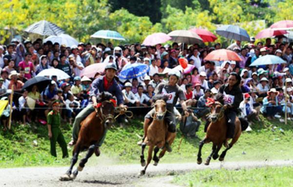 В Лаокае проведут Неделю туризма и культуры