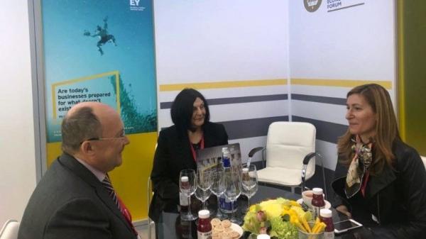 Министр туризма Болгарии участвует в Петербургском международном экономическом форуме