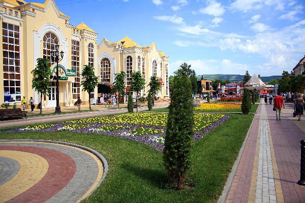 Вице-спикер Госдумы призвал развивать законодательство о курортах