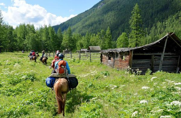 В Иркутской области развивают туризм за пределами байкальского побережья
