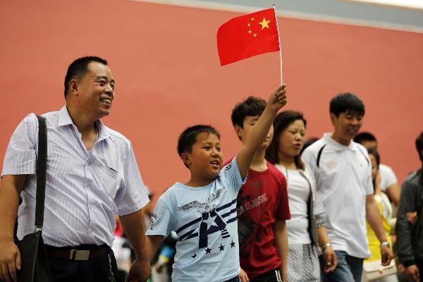 Беларусь может стать одной из первых европейских стран, у которой будет безвиз с Китаем