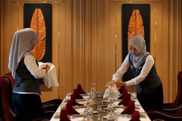 Турецкий инвестор планирует открыть в Челябинске мусульманский отель