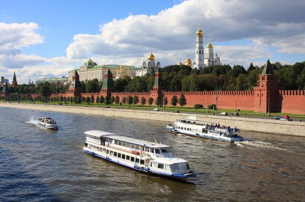 В Госдуме предложили присвоить Москве статус города-курорта