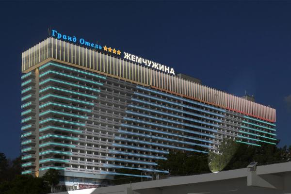 В Сочинском отеле появился номер с «советским» интерьером