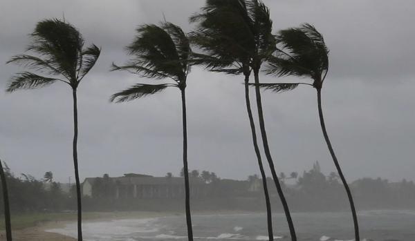 Ростуризм призвал туроператоров предупреждать о непогоде на Кубе
