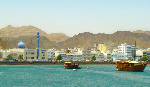 Крупный туроператор решился на собственные рейсы в Оман