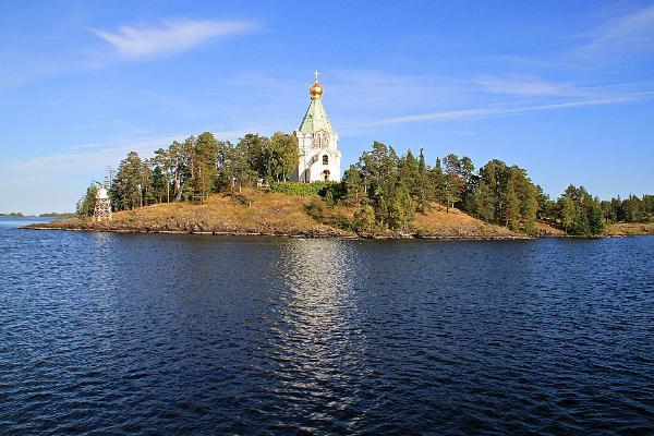 Ростуризм считает перспективным создание новых турмаршрутов по историческим городам России