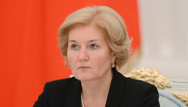 Ольга Голодец курирует туризм в новом составе правительства РФ