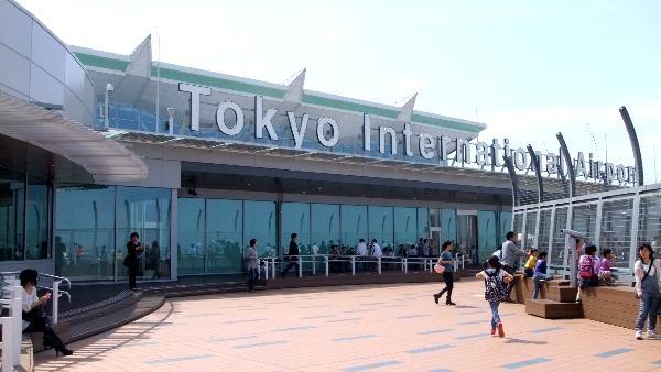 Авиакомпания S7 будет летать из Новосибирска в Токио