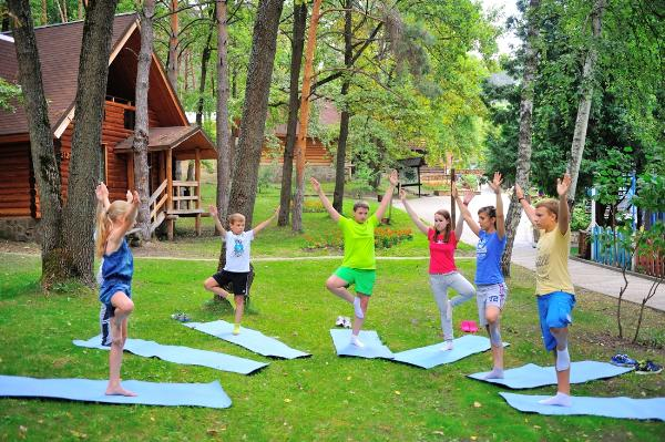 Более 80% баз детского отдыха в России являются лагерями дневного пребывания