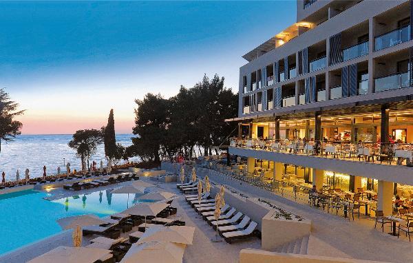 В отели Хорватии вложат более миллиарда евро